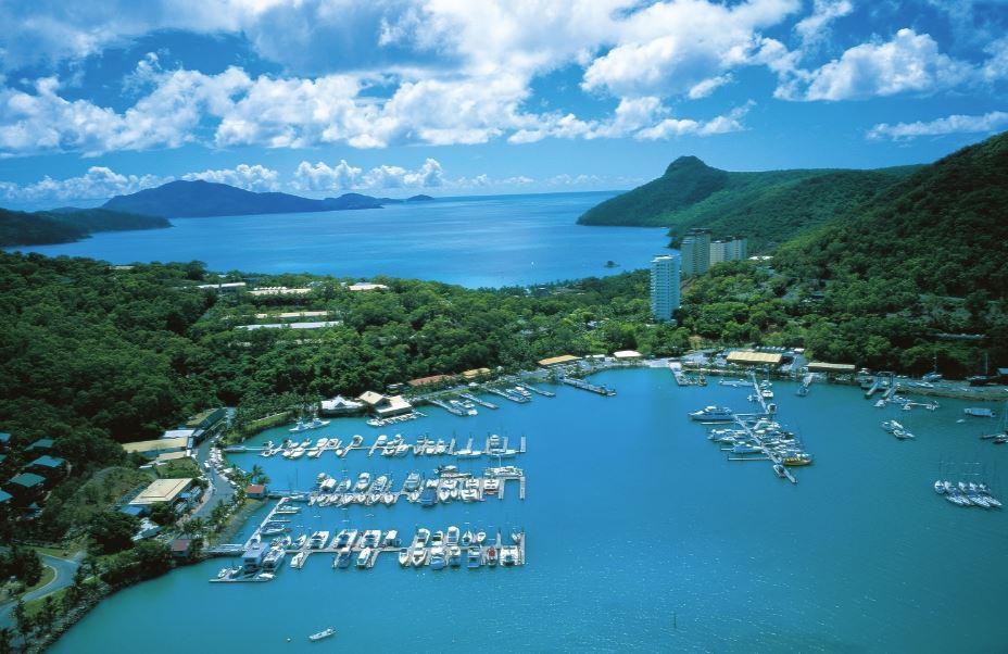 TFA Hamilton Island